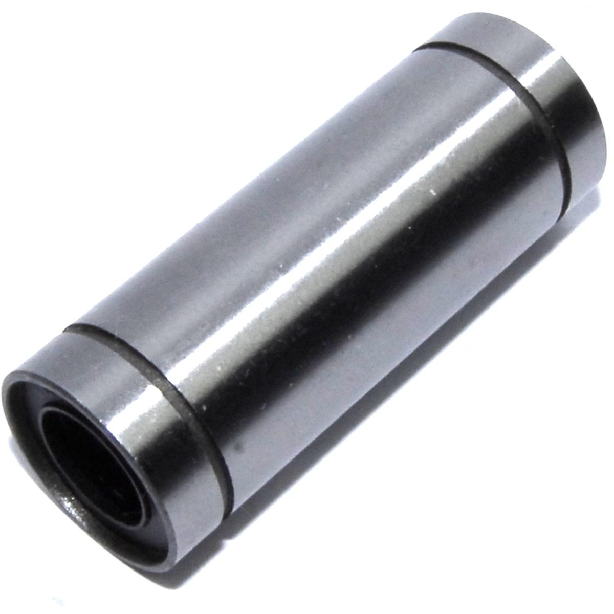 Lmxxuu Lineal Rodamiento Cojinete 6 8 10 12 20mm Cnc Impresora 3D RepRap Taller de flujo