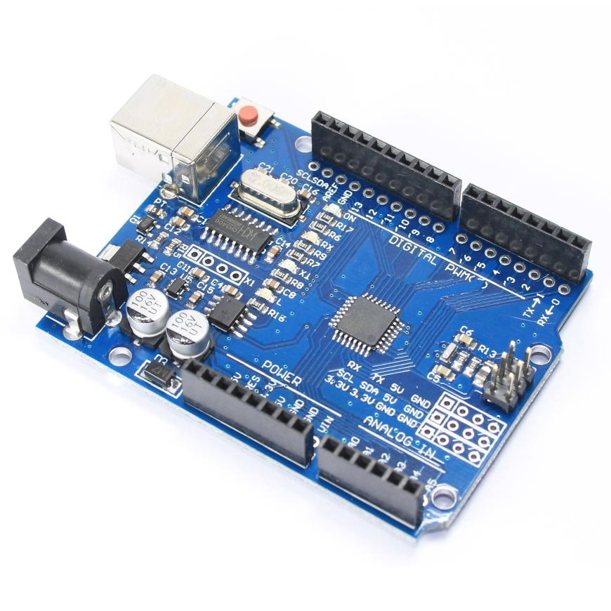 Compatible con Arduino Mega 2560 Atmega2560 Tabla V3 Ch340 USB Cable Fundente
